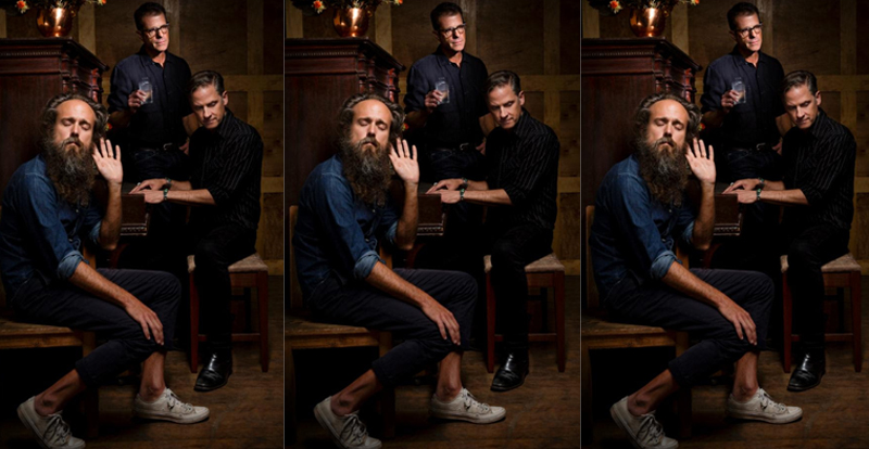 Calexico and Iron & Wine, 'Years to Burn' review