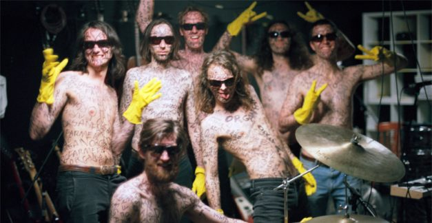 King Gizzard & the Lizard Wizard @ The Forum (night #1) – live review