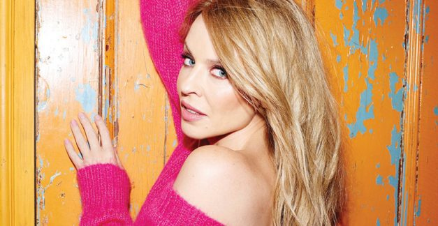 Kylie Minogue, 'Step Back in Time: The Definitive Collection' review