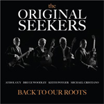 The Original Seekers Back To Our Roots album cover