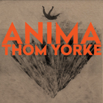 thom yorke anima album cover