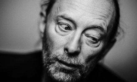 Thom Yorke, 'ANIMA' review