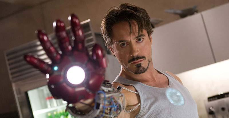 Iron Man – 4K Ultra HD review