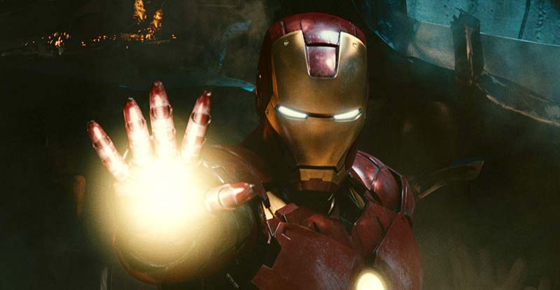 Iron Man 2 – 4K Ultra HD review