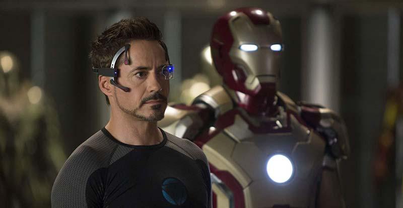 Iron Man 3 – 4K Ultra HD review