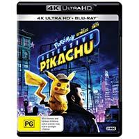 4K August 2019 - Pokémon Detective Pikachu
