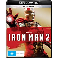 4K August 2019 - Iron Man 2