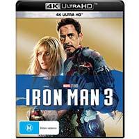 4K August 2019 - Iron Man 3