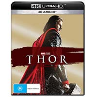 4K August 2019 - Thor: The Dark World