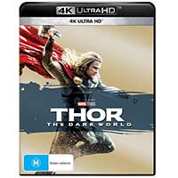 4K August 2019 - Thor