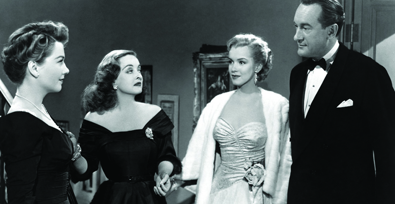 Bob J's – All About Eve (1950)