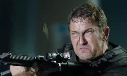 Angel Has Fallen is gunning for third action hit