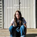 Angie McMahon Salt album cover
