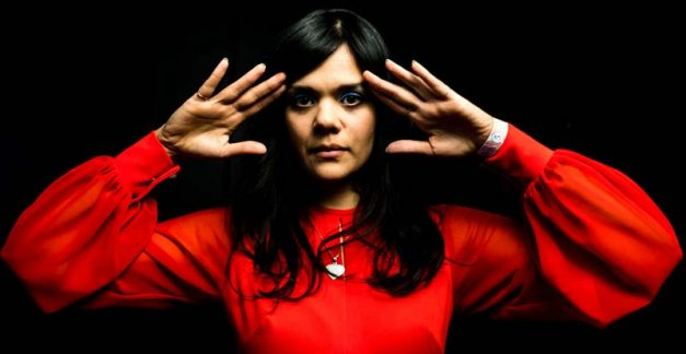 Bat for Lashes unleashes 'Kids in the Dark'