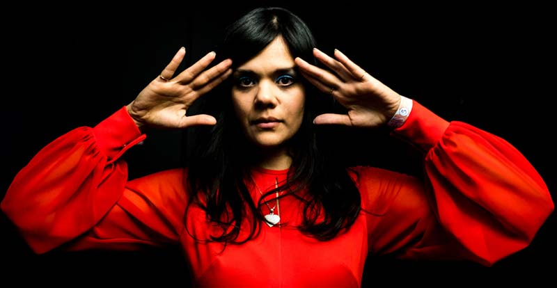 Bat for Lashes, 'Lost Girls' review