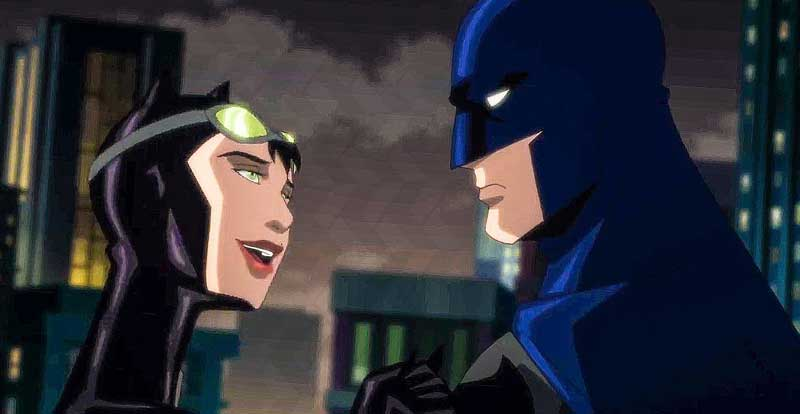 Batman: Hush on DVD, Blu-ray & 4K August 21