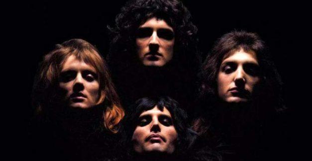 Queen break a YouTube record with Bo Rhap