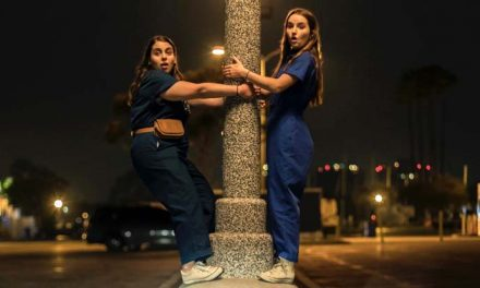 Booksmart – review