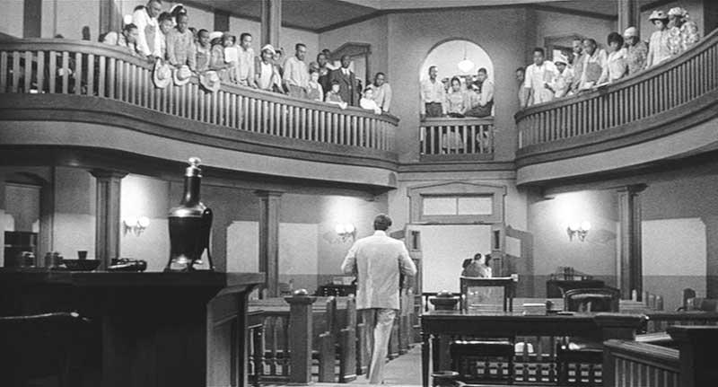 Bob J's – To Kill a Mockingbird (1962) - STACK | JB Hi-Fi
