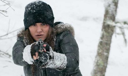 Daughter of the Wolf on DVD August 7