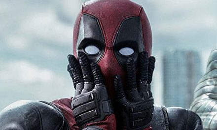 Has Ryan Reynolds signalled Deadpool's return?