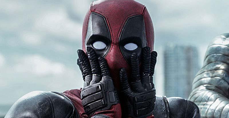 Has Ryan Reynolds signalled Deadpool's return?