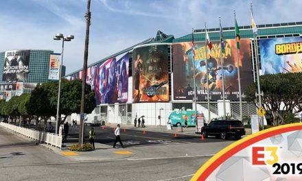 E3 2019 – the calm before the swarm
