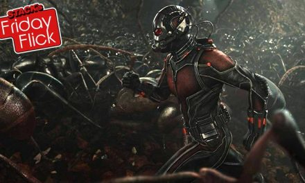 STACK's Friday Flick – Ant-Man