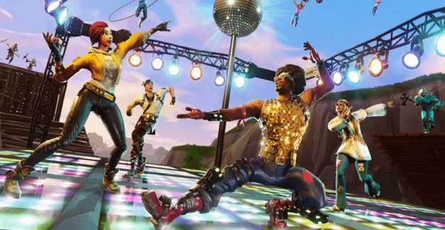 Fortnite World Cup – so playing games will get you nowhere?