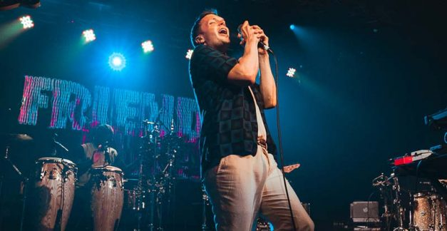 Friendly Fires @ 170 Russell – gallery