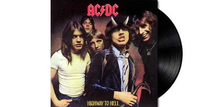 'Highway to Hell' turns 40
