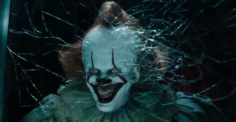 SDCC 2019 – It Chapter Two