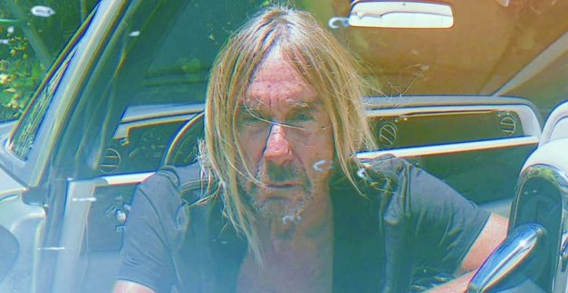 Iggy Pop, 'Free' review