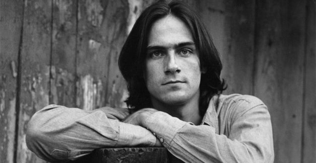 James Taylor, 'The Warner Bros. Albums: 1970-1976' review