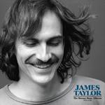 James Taylor Warner Bros Albums cover