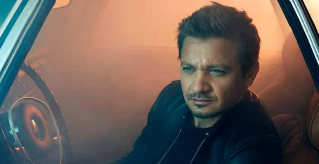 Jeremy Renner – and your Hawkeye can sing!