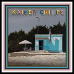Kaiser Chiefs Duck album cover