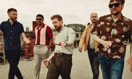 Kaiser Chiefs, 'Duck' review