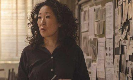 Killing Eve: Season 2 on DVD August 28
