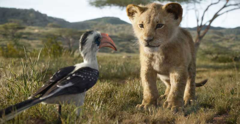 The Lion King (2019) – review