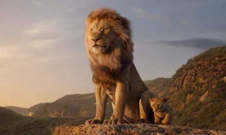 Interview with director Jon Favreau and cast – The Lion King