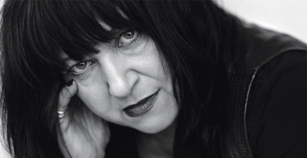 Lydia Lunch @ The Curtin – live review