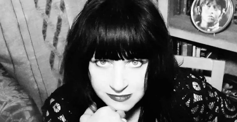 Long Live Lydia Lunch CHANGES Keynote @ Abbotsford Convent, North Laundry – live review