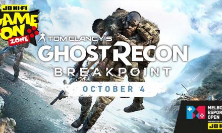 Play Tom Clancy's Ghost Recon Breakpoint first at MEO