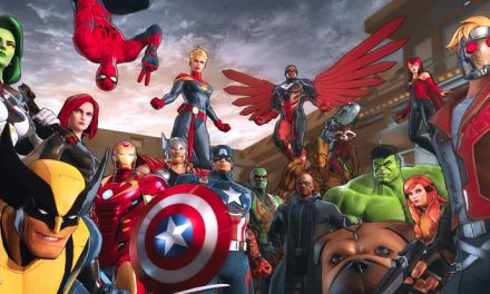 Marvel Ultimate Alliance 3: The Black Order – review