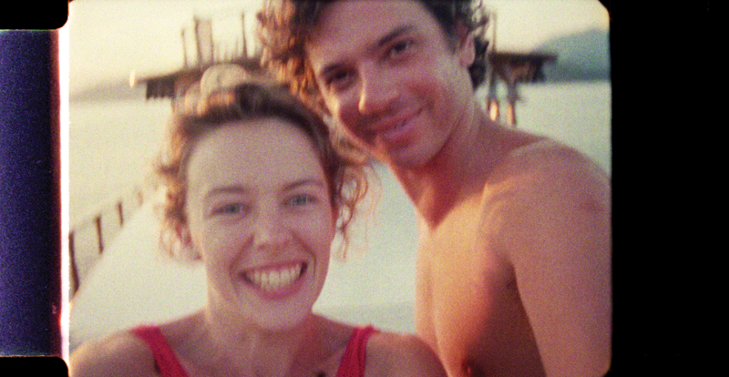 Michael Hutchence: 'Dogs in Space', Max Q and beyond