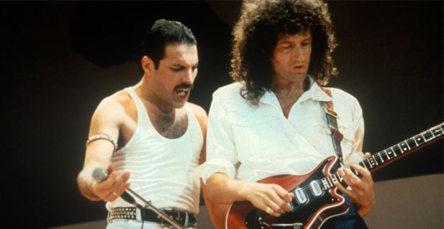 Watch Queen win the world in 20 magnetic minutes