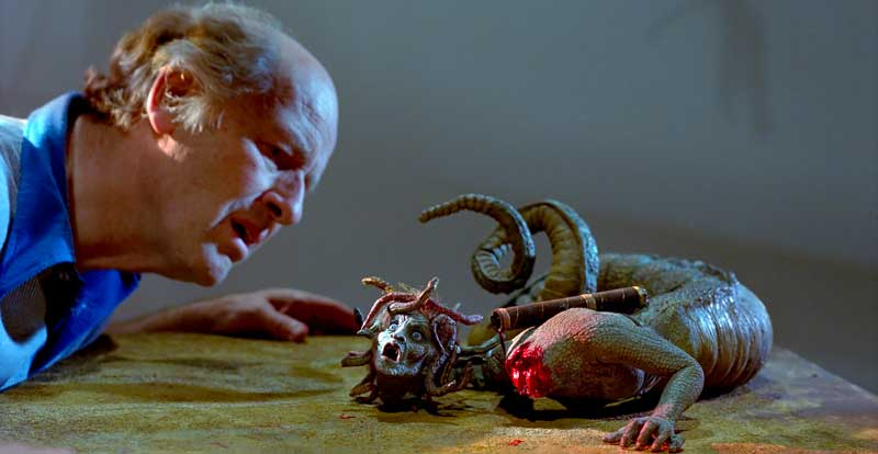 SDCC 2019 – Ray Harryhausen: The Lost Movies
