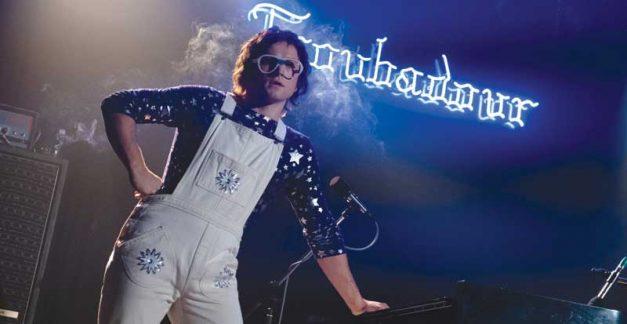 Rocketman on DVD, Blu-ray & 4K August 28