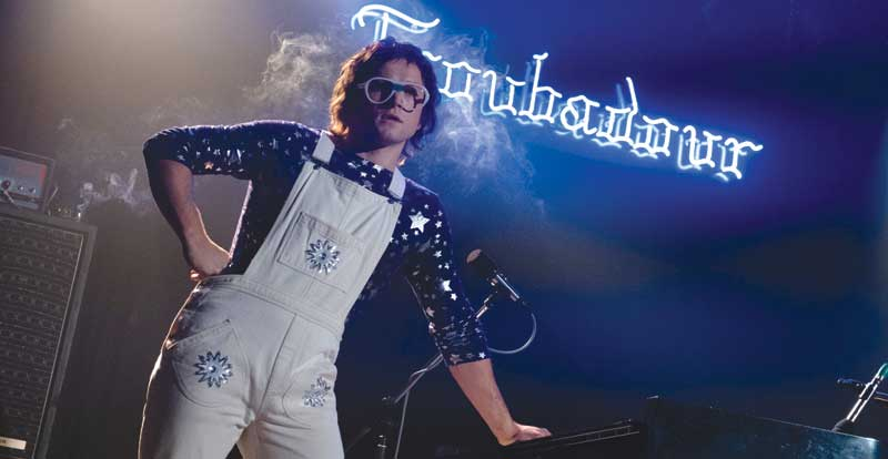 Rocketman on DVD, Blu-ray & 4K August 28